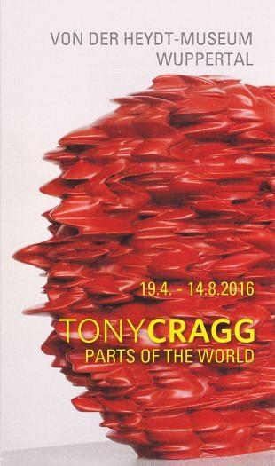 Retrospectief Tony Cragg