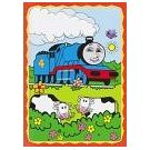 De grappige Thomasplaatjes met bewegende afbeeldingen - 3