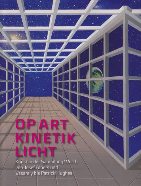 optische en kinetische kunst in de kunstcollectie w rth. Black Bedroom Furniture Sets. Home Design Ideas