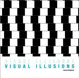 Visuele illusies zorgen weer voor verrassende situaties