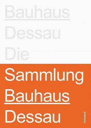 Bauhaus Museum Dessau brengt bestandscatalogus