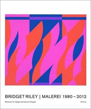Kunst van Bridget Riley zorgt voor visuele sensaties