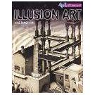Illusionistisch kunstwerk brengt kijker in verwarring
