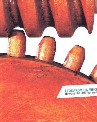 Leonardo als inspiratiebron voor bewegende apparaten