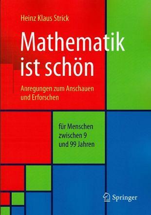 Wiskunde aantrekkelijk en leerzaam in woord en beeld