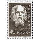 Dmitri Ivanovich Mendelejev (1834-1907) - 3