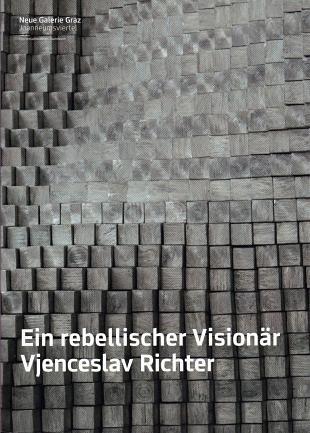 Ruimtelijke constructies van een rebelse visionair
