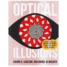 Door visuele experimenten spelen met optische illusies