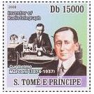 Guglielmo Giovanni Maria Marconi (1874-1937) - 2