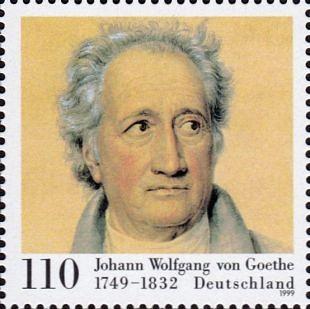 Johann Wolfgang von Goethe inspireerde ook Heinz Mack (3)