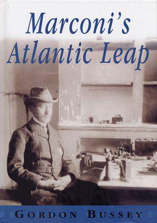 De Atlantische sprong van Marconi brengt hem succes