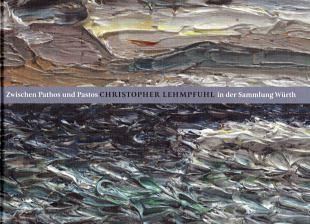 Christopher Lehmpfuhl in de kunstverzameling van Würth (2)