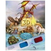 Australische Mythical Creatures in 3D  afbeelding 6