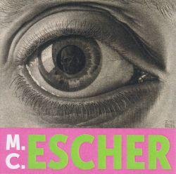 Kunst van M.C. Escher zorgt voor opwinding en fascinaties
