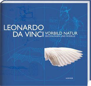 Leonardo da Vinci leerde van observatie in de natuur