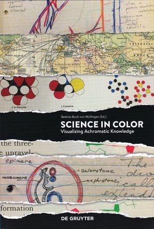 Wetenschap achter gebruik van kleur in de multimedia (1)