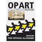 Op Art Museum presenteert optische illusies