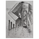 Onmogelijke constructies van kunstenaar Fons de Vogelaere - 2