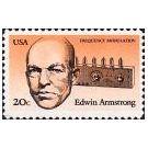 Edwin Howard Armstrong (1890-1954)