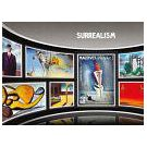 De surrealistische kunst als een bewuste kunststroming - 3