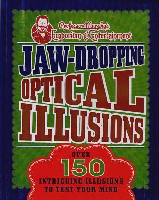 Optische illusies zorgen voor veel vreugde en verbazing