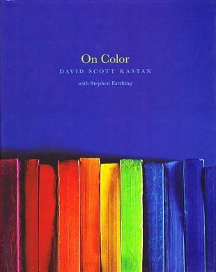 Kleur in ons dagelijks leven zien, waarnemen en beleven