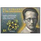 Erwin Rudolf Josef Alexander Schrödinger (1887-1961)
