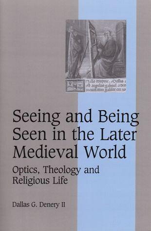 Zien en waarnemen in de tijd van de middeleeuwen