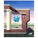 Kunstwerken Jos de Mey nu te zien in Kunsthuis Bochelt - 3