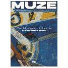 Kunsttijdschrift MUZE laat de lezers van kunst genieten - 4