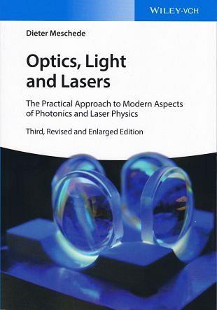 Een praktische benadering van optica, licht en lasers