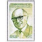 Jonas Edward Salk (1914-1995)
