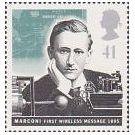 Guglielmo Giovanni Maria Marconi (1874-1937) - 4