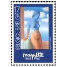 Magritte stuurt het optische bedrog door woord en beeld - 4