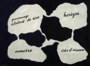 Aankoop schilderij Magritte door Rotterdams museum