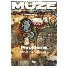 Kunsttijdschrift MUZE laat de lezers van kunst genieten - 3