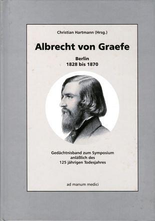 Albrecht von Graefe bracht oogheelkunde tot eigen vak (1)