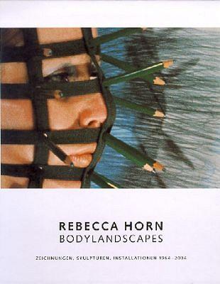 Kunstbewegingen van Rebecca Horn