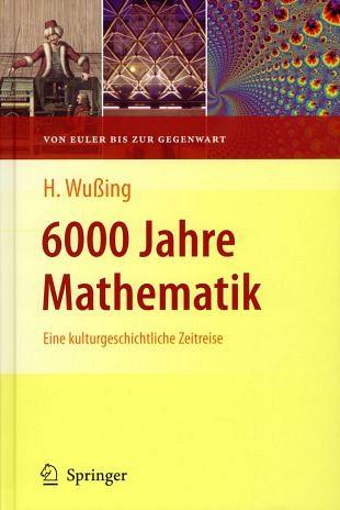 De fascinerende historie van 6000 jaar wiskunde