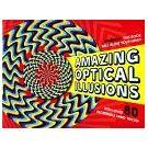 Optische illusies bieden een schat aan creatieve beelden