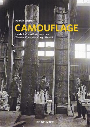 Camouflage als misleiding voor visuele waarnemingen (1)