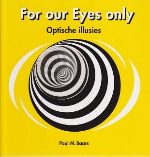 Spel met optische illusies en andere visuele fenomenen
