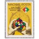 Wiskunde heeft invloed op spel met een Rubik kubus - 2