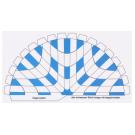 Zelf ontwerpen en tekenen van piramide anamorfosen - 3