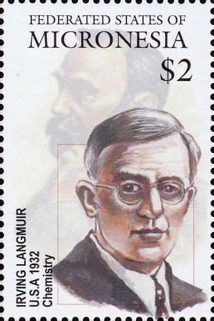 Irving Langmuir (1881-1957)