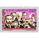 Marie Sklodowska - Curie ontving twee Nobelprijzen - 3