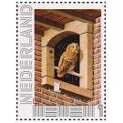 Nederlandse postzegels met kunstwerken van Jos de Mey - 2