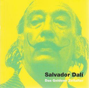 Een gouden eeuw voor de kunst van Salvador Dalí