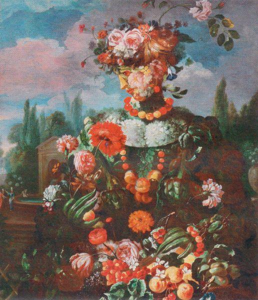 Hedendaags Schilderijen oude meesters bij Veilinghuis Dorotheum Wenen TO-45