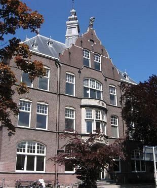 Expositie met hologrammen in het Science Centre Delft